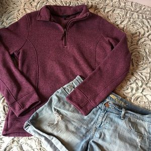Land's End Pullover